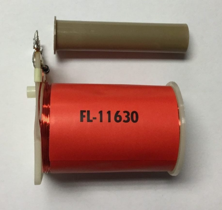 NOS Williams FL15411 Flipper Coil Solenoid For Pinball Game Machines