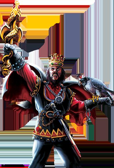 mmr-king
