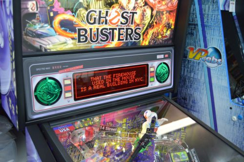 Ghostbusters Mirror Speaker Grill