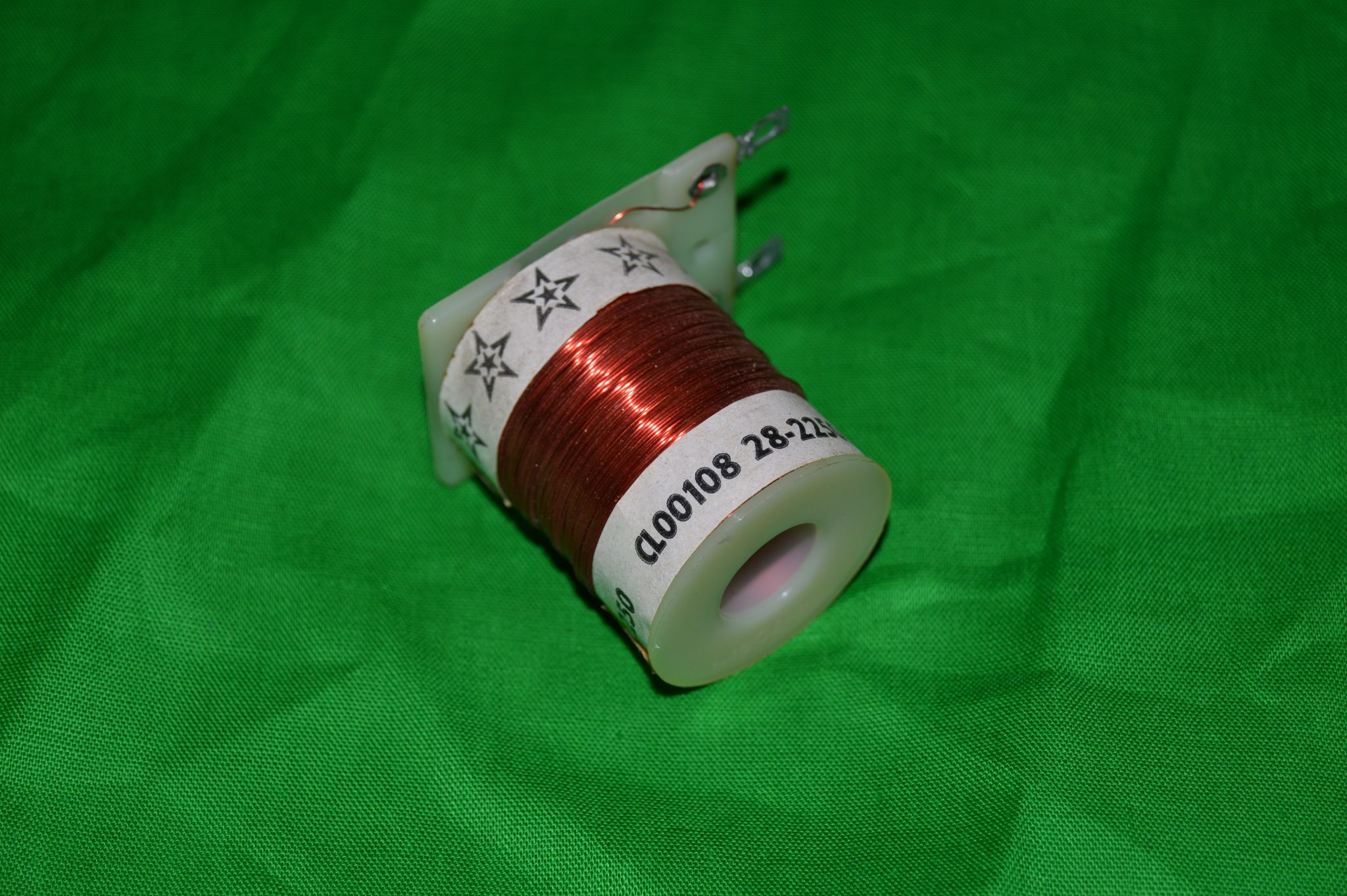 Capcom CL00108/28-2250 Coil
