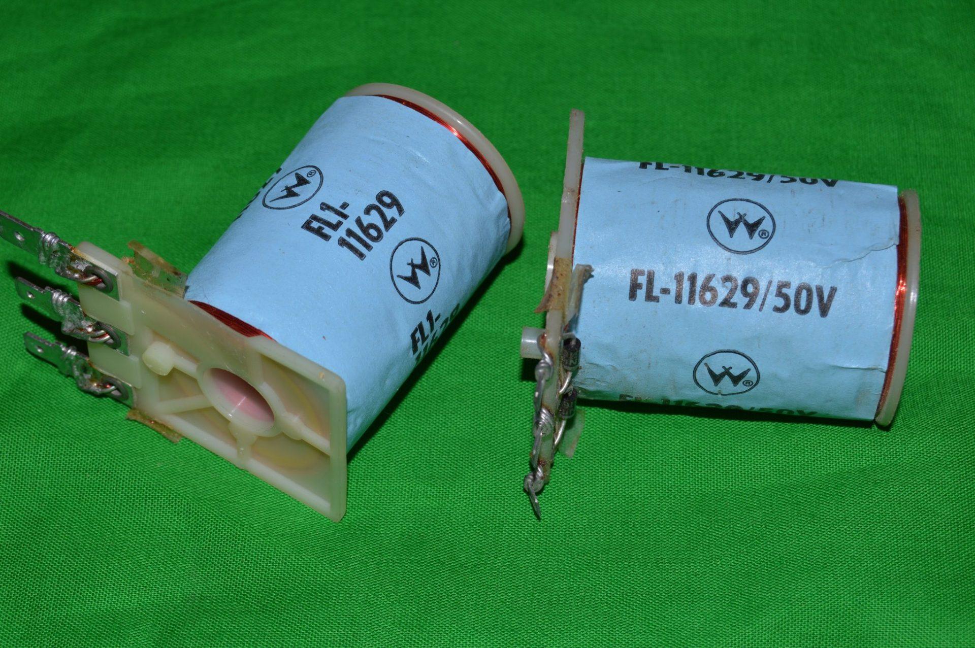 FL-11629 Williams Flipper Coil