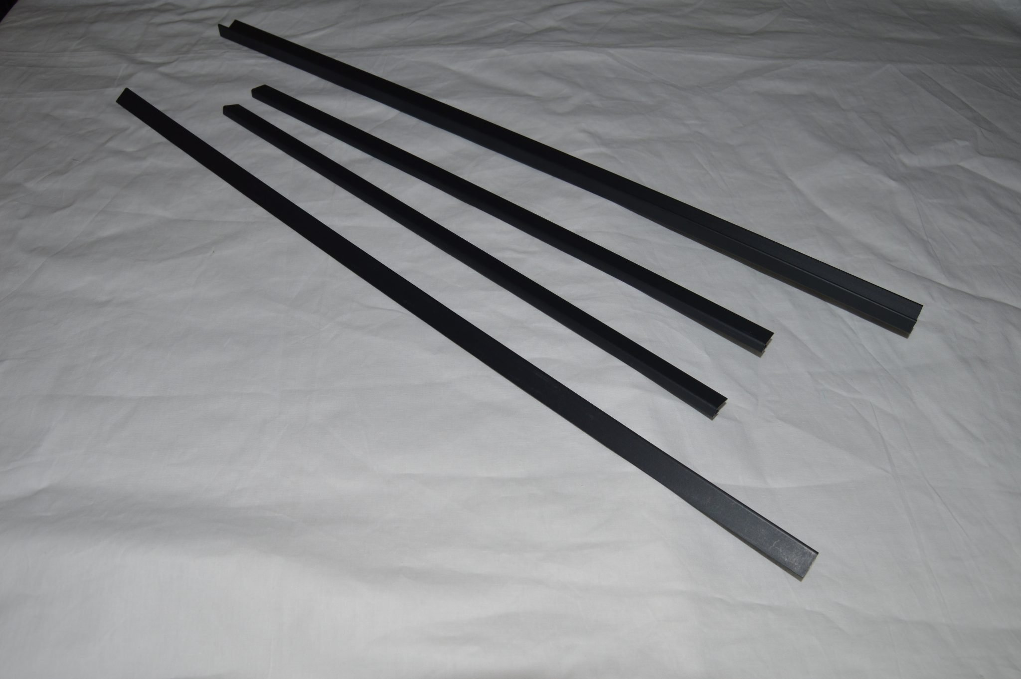 WPC 95 Backglass Trim Set