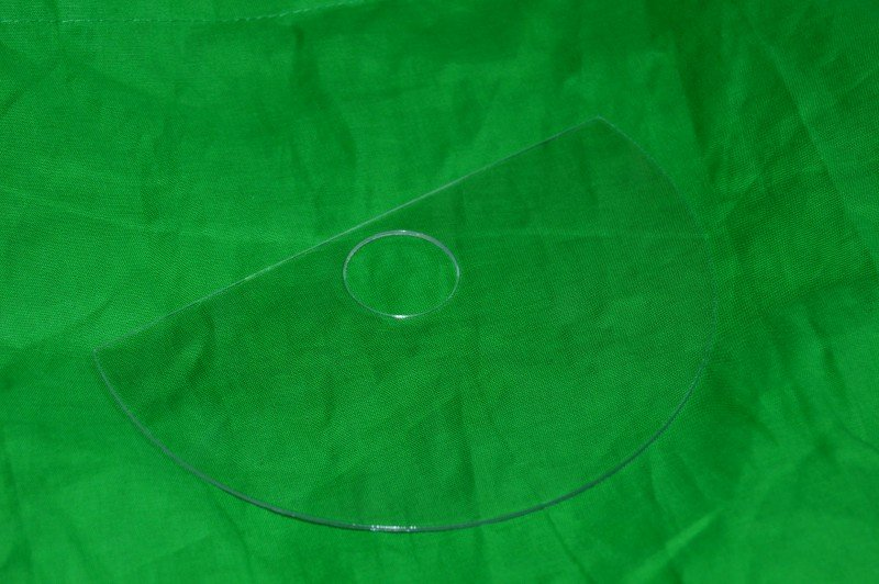 Williams Bally Cabinet Flipper Button Clear Protector Kit