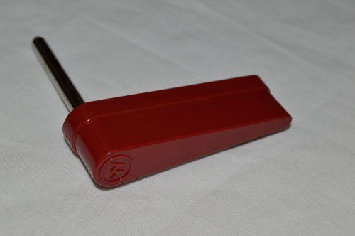 Burgundy (Blood Red) Flipper Bat 20-10110-4B