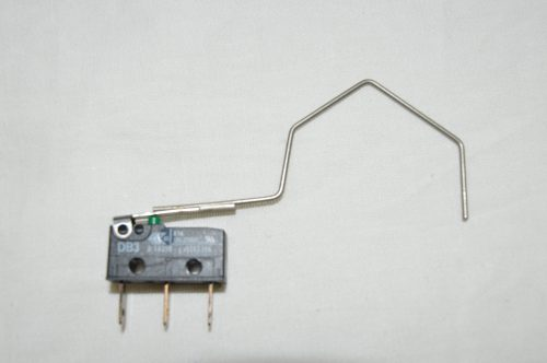 Data East outlane switch 180-5032-00
