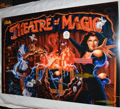 Theatre of Magic Translite