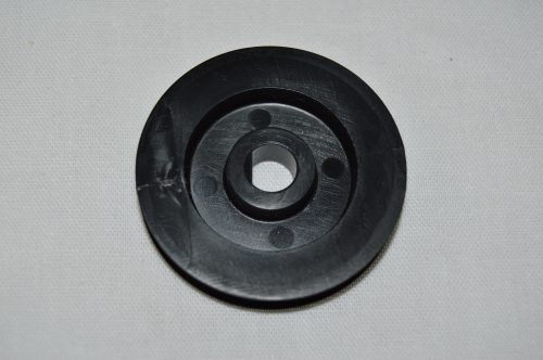 Plastic Pulley 03-8086