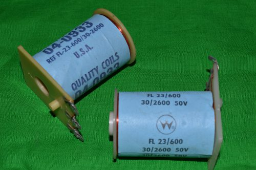 FL-23-600 Williams Coil