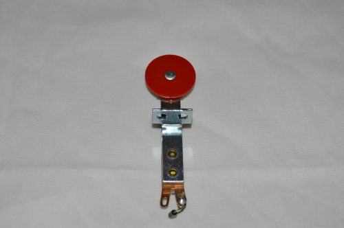 Round Target Switch Red A-14691-4