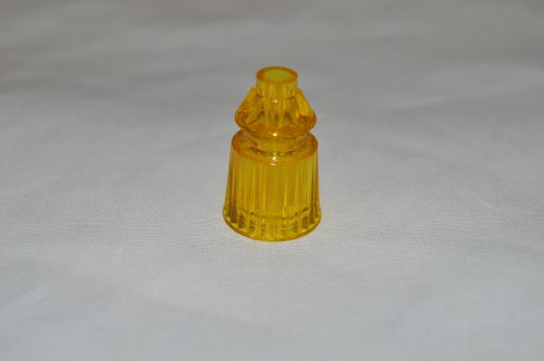 Yellow Star Post 03-8319-16