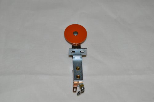 Round Target Switch Orange A-14691-15