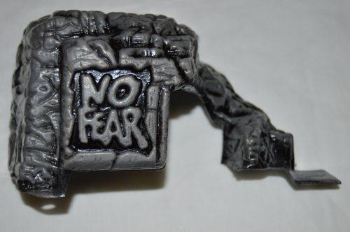 No Fear Mountain 03-9362