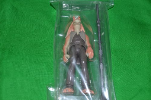 Star Wars Episope 1 Jar Jar Figure