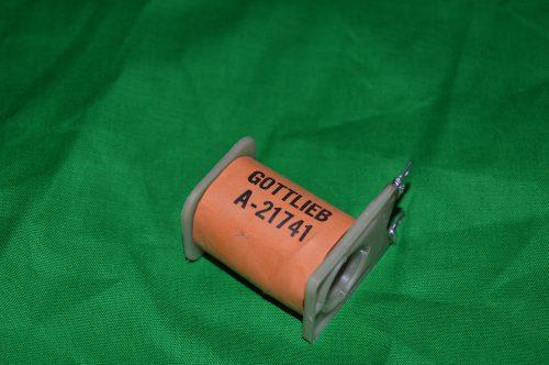 Gottlieb Coil A-21741