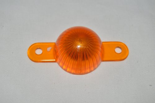 Orange Tab Mini Dome 03-8662-12