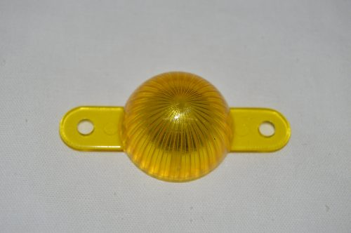 Yellow Tab Mini Dome 03-8662-16