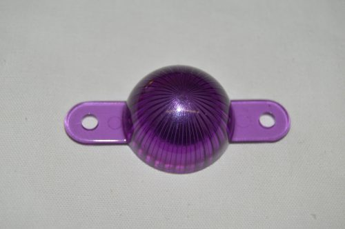 Purple Tab Mini Dome 03-8662-18