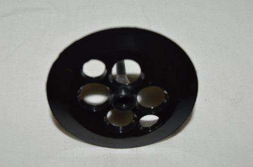 Pop Bumper Skirt Black 03-6035-7