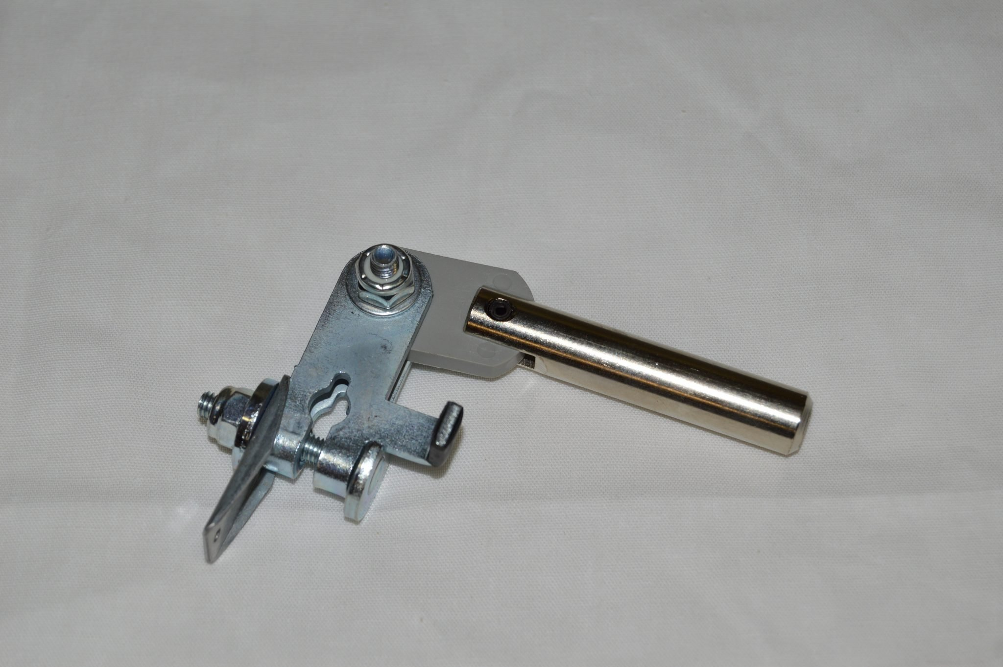 Right Plunger, Link, and Crank Assembly A-15848-R