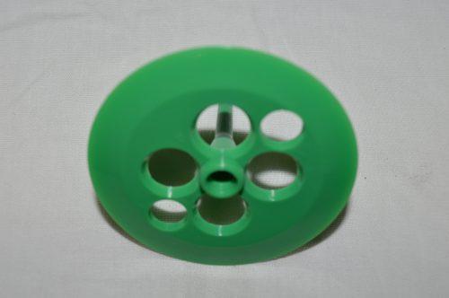Pop Bumper Skirt Green 03-6035-G