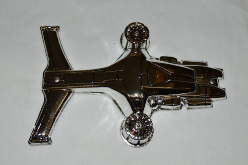 Terminator 2 Hunter Ship 03-8570