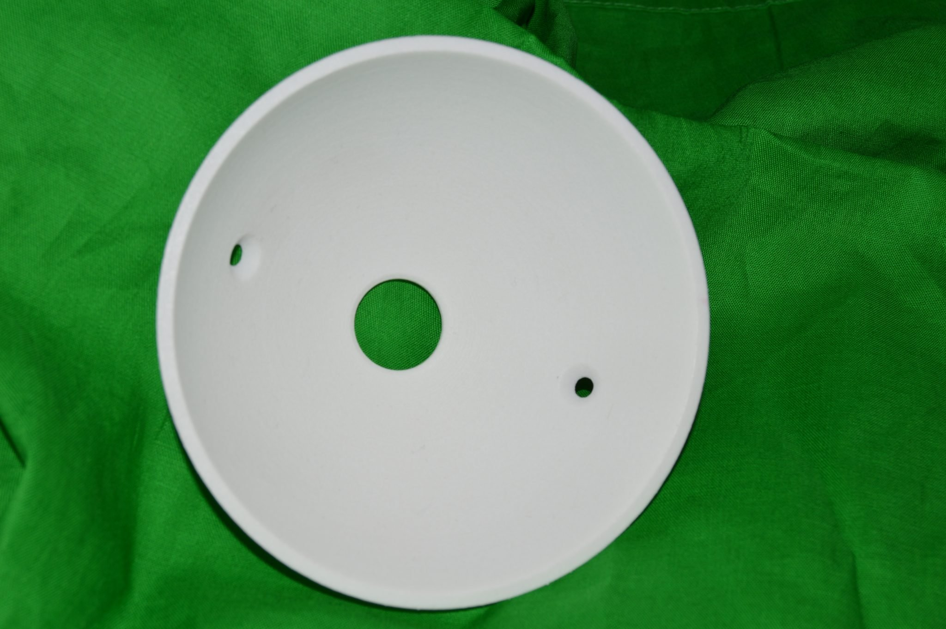 Goldeneye 007 Satellite Dish