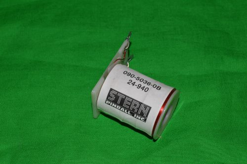090-5036-0T Data East / Sega/ Stern Coil