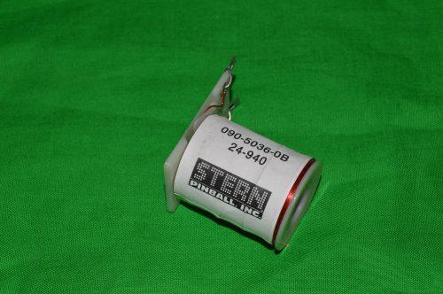090-5036-0T Data East / Sega/ Stern Coil