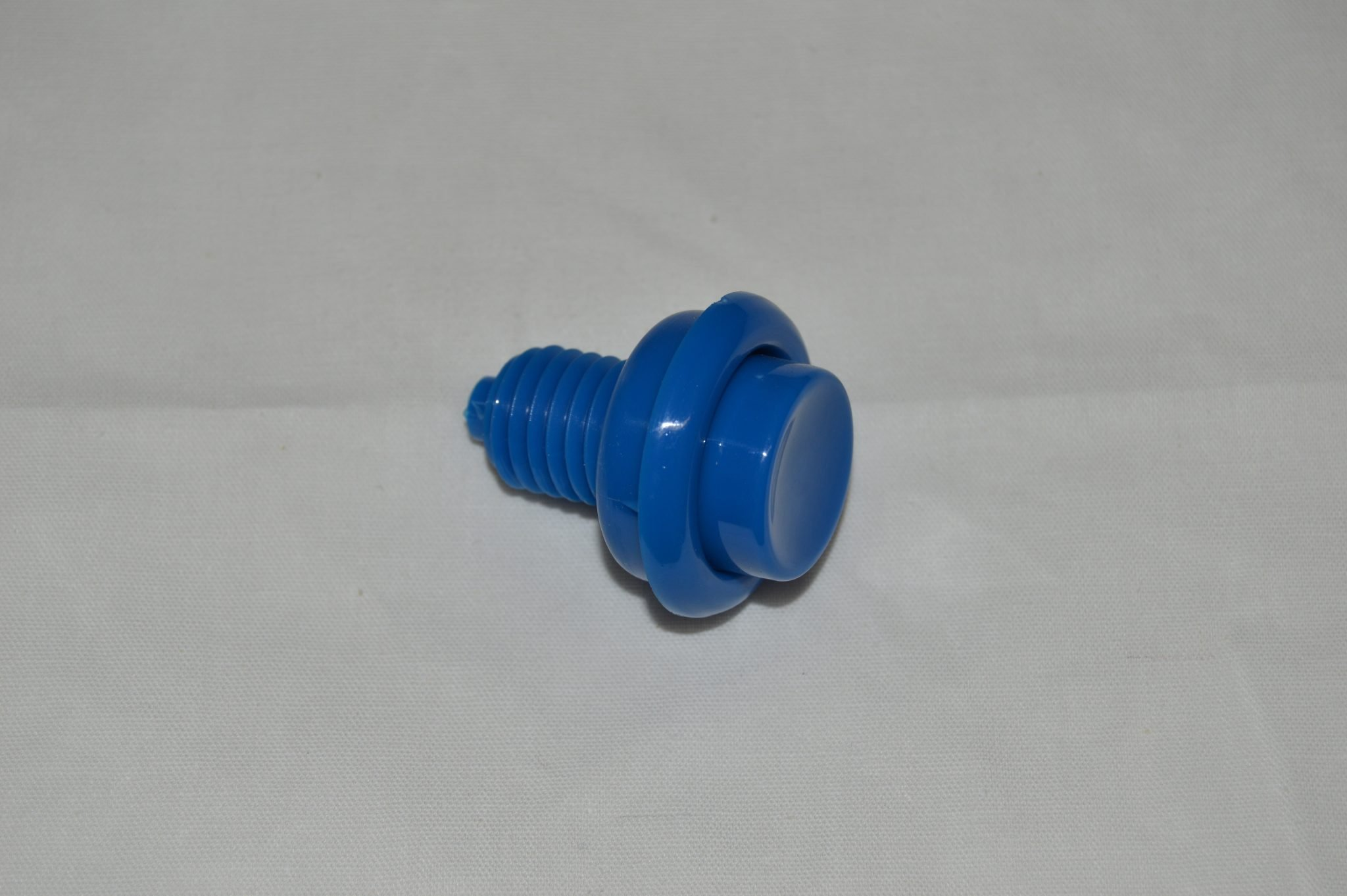 Blue Flipper Button A-16883-1