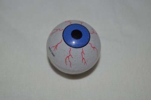 Demolition Man Eyeball 20-9935