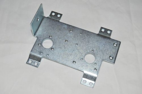 Left Flipper Bracket A-16091-L