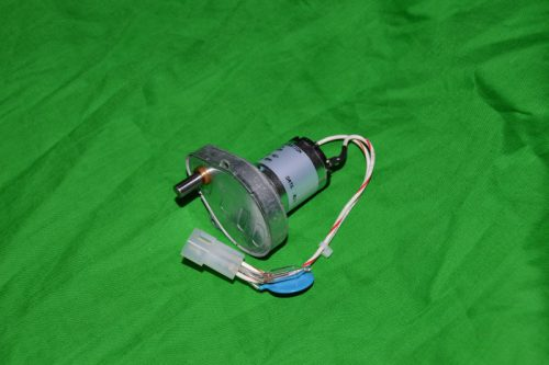 AC/DC Cannon motor