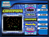 Arcade Legends 3 Free Shipping