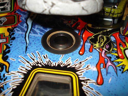 Metallica Coffin/TOTAN Genie Magnet Protector