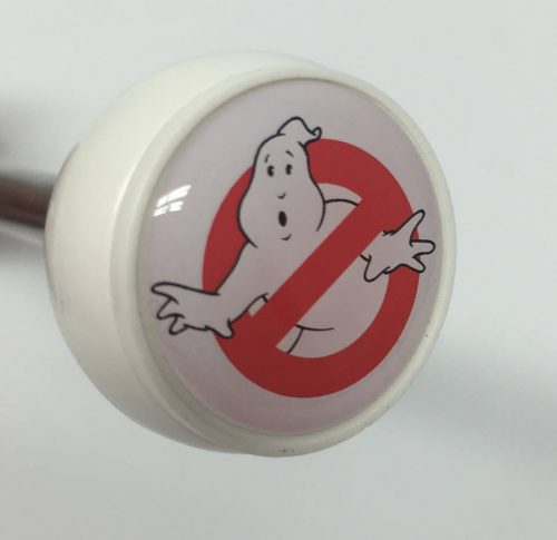 Ghostbusters Shooter Knobs and Rod