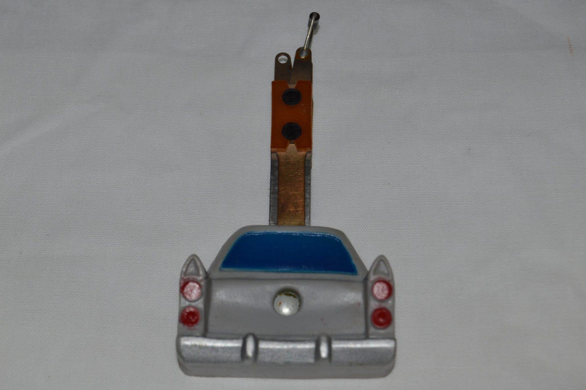 Junkyard Car Tar Switch SW 1A 210 3