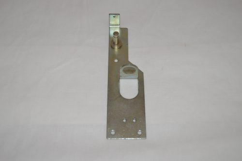 Outhole Kicker Mounting Plate A-6378