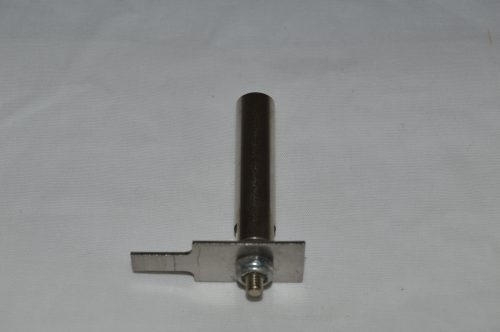 Plunger and Reset Plate Assembly A-11388-2