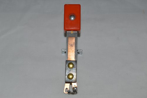 Orange Deep Oblong Target Switch Assembly A-14604-20