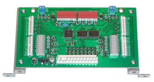 16 Opto Switch Board for WPC Pinball Games OSB-16
