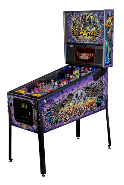 Aerosmith Premium-GAMEpage