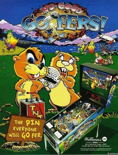 No Good Gofers