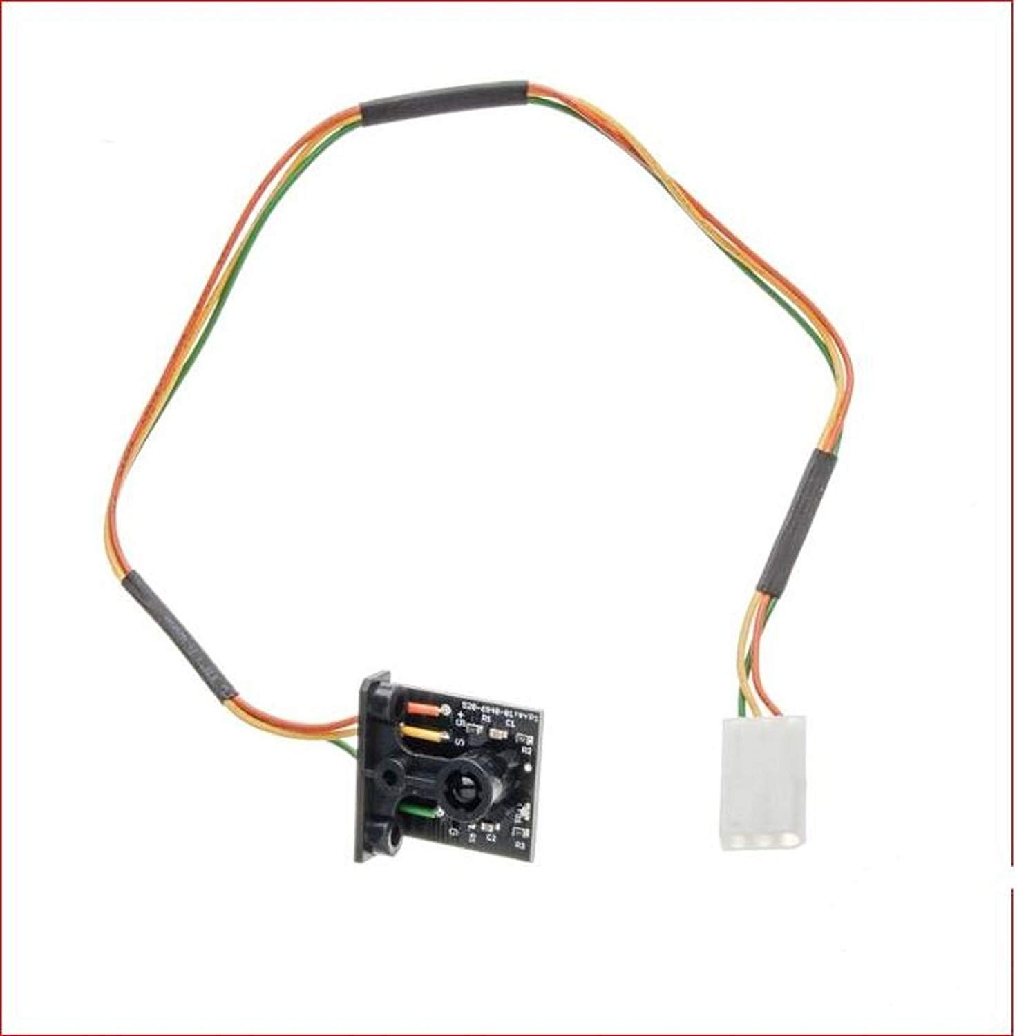 stern opto receiver board for spike systems  u2013 515